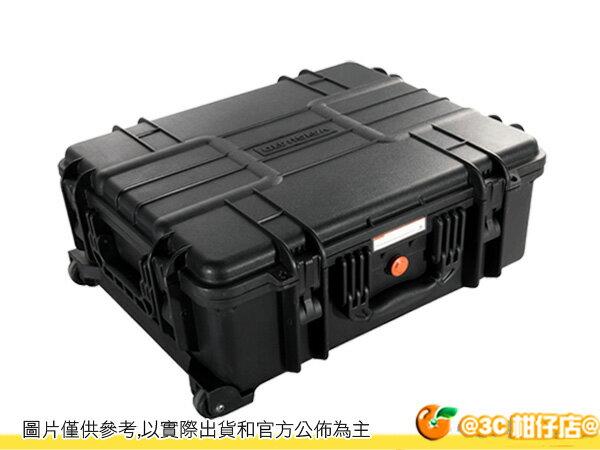 VANGUARD 精嘉 SUPREME 頂堅 53F 防水攝影箱 黑 防水 硬殼 航空 行李箱 滾輪 拉桿 相機包 相機箱 相機盒