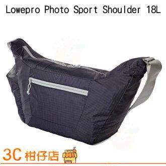 Lowepro 羅普 Photo Sport Shoulder 18L 攝影經典包 18L 相機側背包 立福公司貨