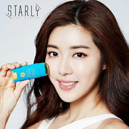 韓國 STARLY Sun Block Stick 果凍隔離棒 15g【N201899】