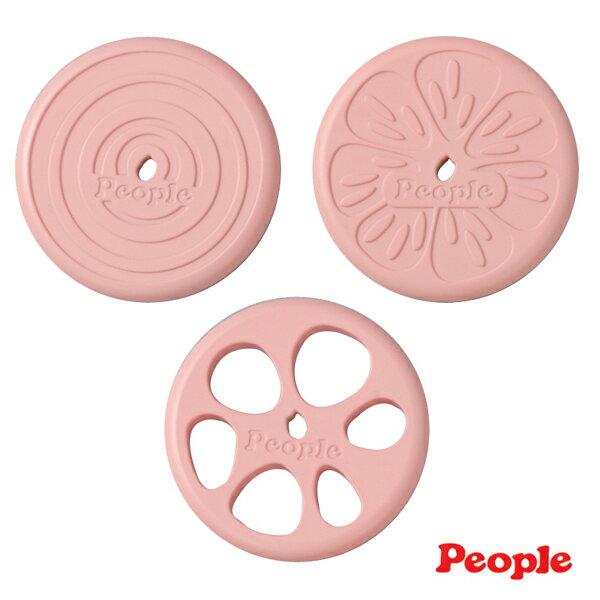 People - 米的扮家家酒玩具組合 4