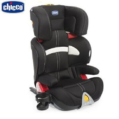 【安琪兒】義大利【Chicco】Oasy2-3 FixPlus安全汽座-4色 2