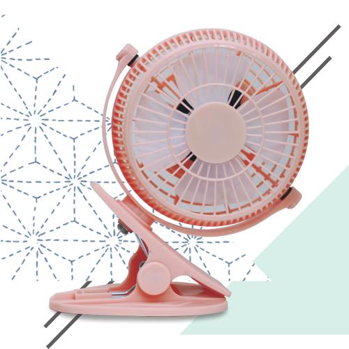 沛德奧Petstro 寵物推車專用 大頭風扇 夾扇 涼扇 ★炎熱夏天,有他搞定!★