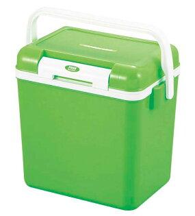 【鄉野情戶外用品店】 CAPTAIN STAG 鹿牌 |日本|  日本原裝保冷冰箱/手提冰箱 冰桶 保鮮桶/M-8127 【容量6.8L】