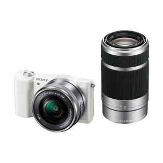 SONY α 5100Y 變焦雙鏡組 ILCE-5100Y