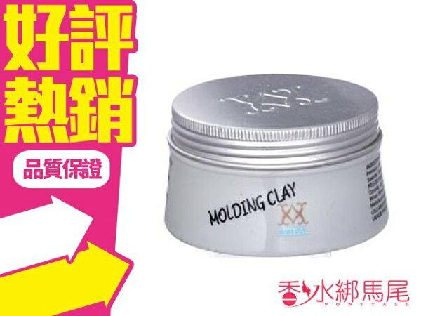 ◐香水綁馬尾◐ 義大利 VIFA Molding Clay X元素 風暴冰泥 115ML