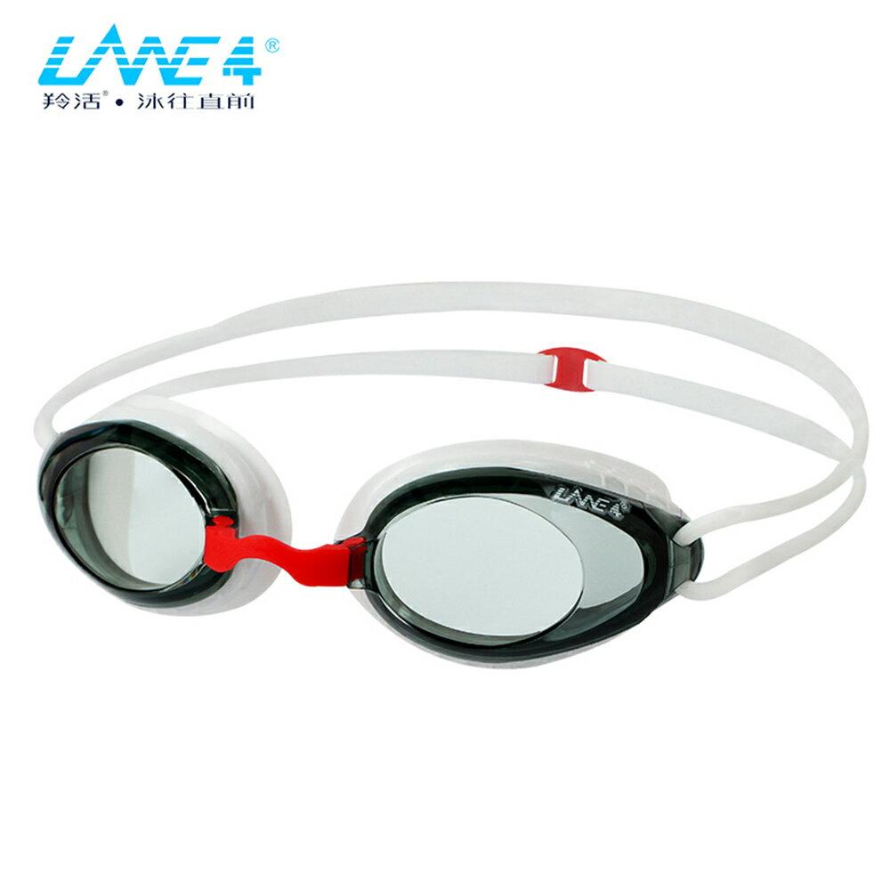 LANE4羚活成人防霧泳鏡 A926 1