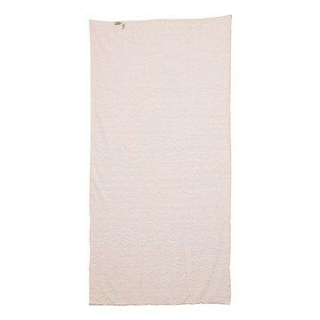 『121婦嬰用品館』狐狸村 超細纖維浴巾-米 1