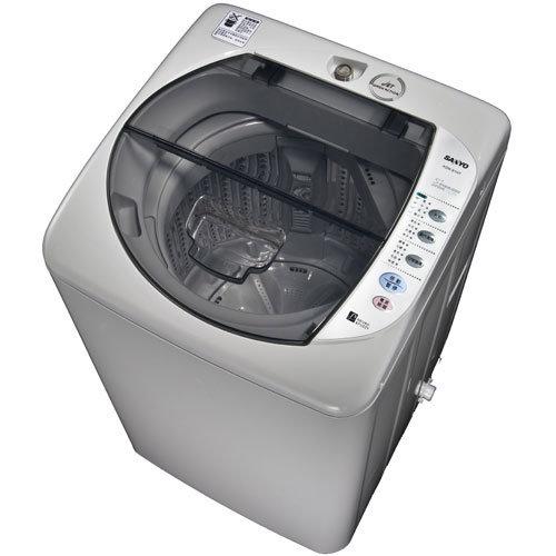 SANYO 三洋 6.5Kg 全自動單槽洗衣機 ASW-87HT