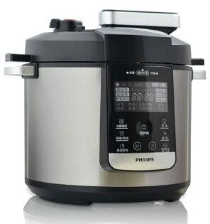 贈內鍋 PHILIPS 飛利浦 頂級智慧萬用鍋 HD2175 / HD-2175