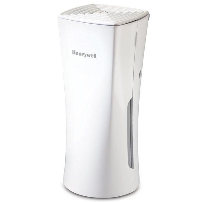 美國 Honeywell 車用空氣清淨機 HHT600WAPD1-白