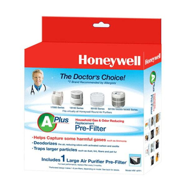 Honeywell CZ除臭濾網 HRF-APP1 (適用Honeywell 多種機型)     **可刷卡!免運費**
