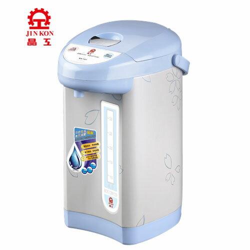 晶工牌 4.0L電動熱水瓶 JK-8640
