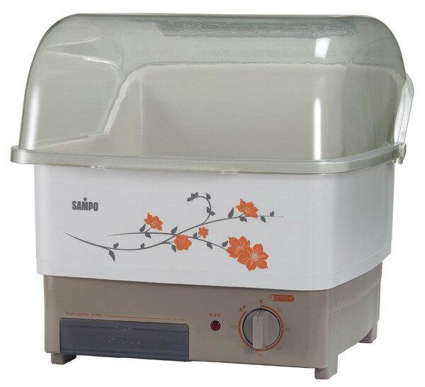 SAMPO 聲寶 6人份 直熱式烘碗機 KB-RA06H