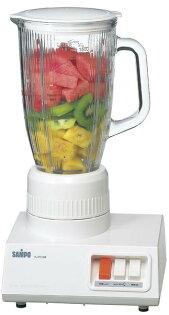 SAMPO 聲寶1800cc冰沙果汁機 KJ-PC18B **可刷卡!免運費**