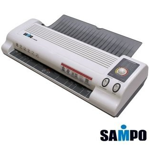 SAMPO 聲寶 A3 LY-U6A32L 護貝機