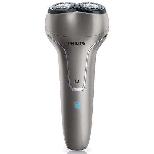 PHILIPS 飛利浦 兩刀頭USB充電式電鬍刀PQ227 / PQ-227