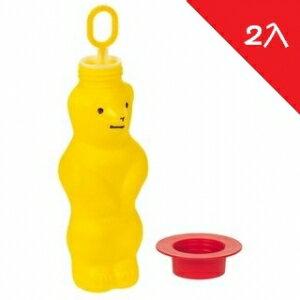 德國【Pustefix】神奇泡泡熊180ml(2瓶) 0