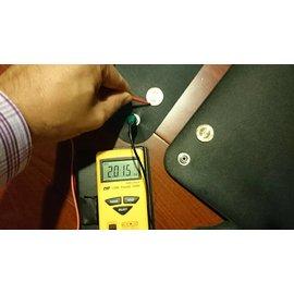 【萬用墊組 (大) 68*25CM+4.5M線 】導電橡膠,國際外銷優良品質,符合RoHS無毒檢驗 - 限時優惠好康折扣
