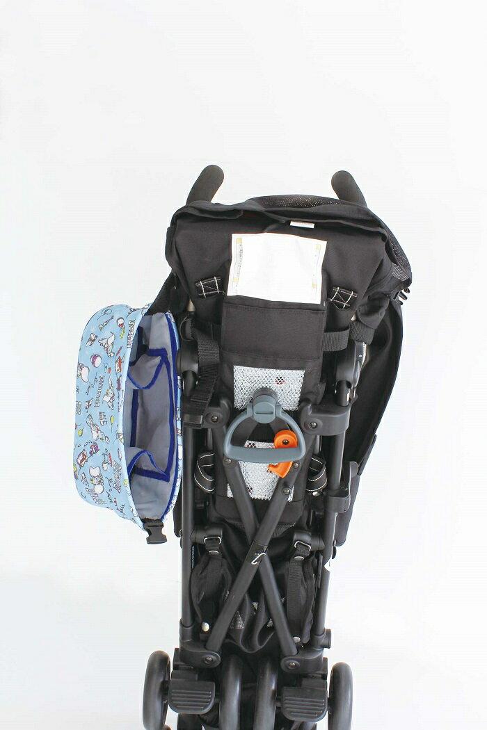 ViViBaby - Disney迪士尼小飛象馬戲團推車置物袋 4