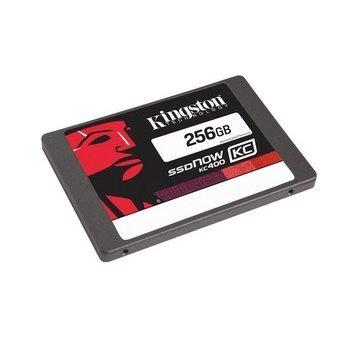 *╯新風尚潮流╭* 金士頓 256G KC400 SATA Ⅲ 2.5吋 固態硬碟 SKC400S37/256G