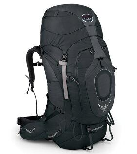 【鄉野情戶外用品店】 Osprey |美國| XENITH 88 登山背包《男款》/重裝背包-石墨灰M/Xenith88 【容量88L】