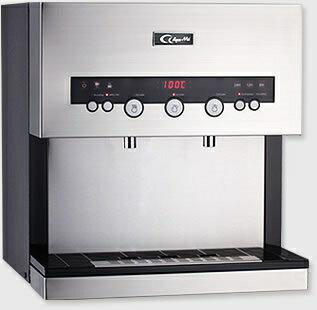 Q3-2S 桌上型冷熱二溫飲水機/自動補水機 桌上型冷熱飲水機(不含過濾器)