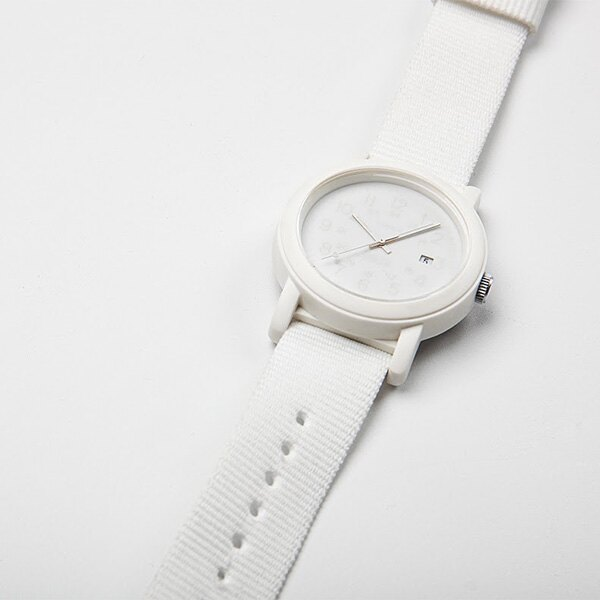 【EST】Publish x Timex Camper Watch 聯名 手錶 白 [PL-5405-001] G0204 3