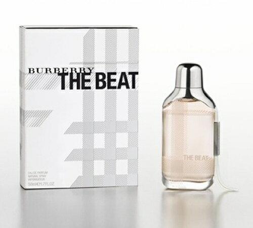 Burberry the beat men eau de toilette spray 50ml 0