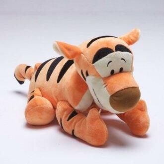 [現貨]  美國ZOOBIES X DISNEY 迪士尼多功能玩偶毯/毛毯/玩偶/抱枕 【正版授權】- 跳跳虎 Tiger