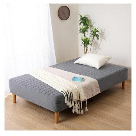 ◎單人附腳獨立筒床墊 NTT-01