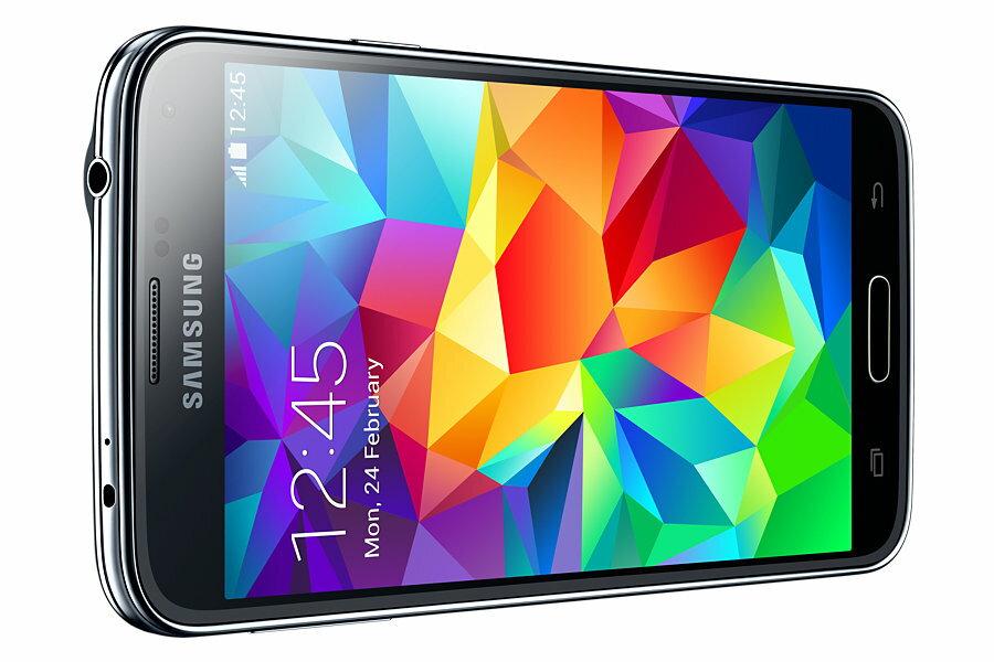 Samsung GALAXY S5 4G+ (G901F) Android 16GB Negro Smartphone Libre Nuevo PRECINTADO (Vodafone-Libre) 6