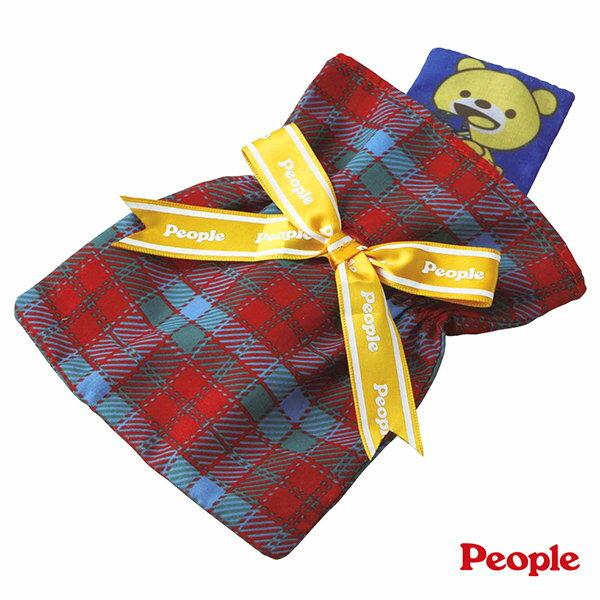 People - 蝴蝶結包裝袋玩具 1