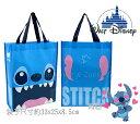 日本進口 Disney 迪士尼 史迪奇 手提袋/包包 《 可裝A4文件 》 ★ 夢想家精品生活家飾 ★