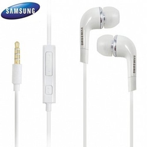 Samsung N7000 立體聲耳機 3.5mm 入耳式 線控 內建麥克風 Core G