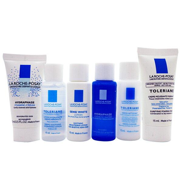 15ml-理膚寶水理必佳異位修護滋養霜AP+ 15ml 公司樣品中文標 PG美妝