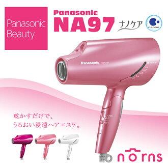 日本Panasonic 國際牌 奈米負離子