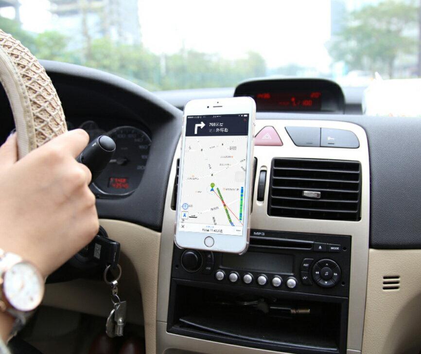 【Baseus倍思】磁悬 360°搖頭車載手機支架/車架/支架/手機/通用 2