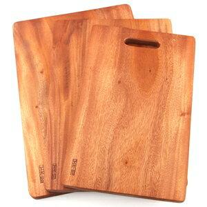 【珍昕】 生活大師 品木屋原木砧板系列~3種尺寸