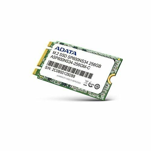 *╯新風尚潮流╭*威剛 SP600 256G M.2 2242 固態硬碟 讀550 ASP600NS34-256GM-C