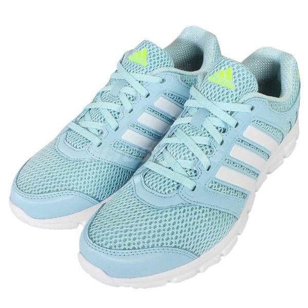 【adidas 】愛迪達  Breeze 101 2 W 女慢跑鞋-S81692 2
