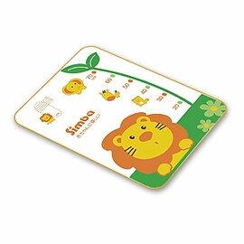 Simba小獅王辛巴 - 嬰兒防水保潔尿墊 0