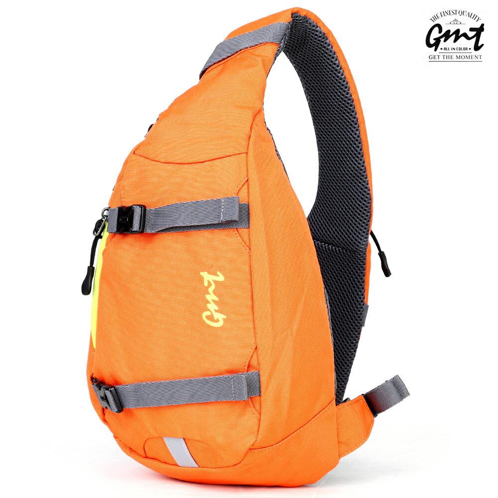 E&J【011014-02】免運費,GMT 挪威潮流品牌 橘色單車休閒側背包;後背包/男包/女包/腳踏車包/腰包/隨身包