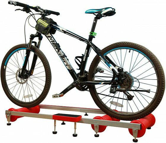培林滾筒式訓練台 / 練習台 / 騎行台 《意生自行車》