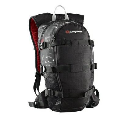 Caribee Stratos XL Compact Daypack (signature print) 0