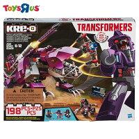玩具反斗城 KRE-O積木組 變形金剛 巨獸飛行捕捉組