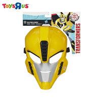 玩具反斗城  變形金剛 領袖的挑戰卡通 基本面具組 【大黃蜂】