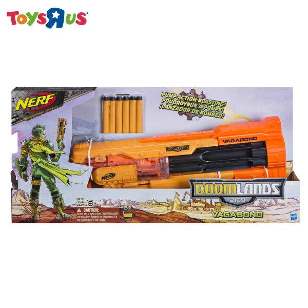玩具反斗城 NERF AF特別版輪轉獵槍 ~  好康折扣