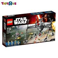玩具反斗城   樂高 LEGO 75142  星際大戰 star wars 蜘蛛機器人 Homing Spider Droid+++