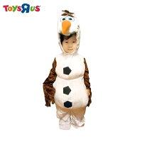 玩具反斗城  迪士尼造型服-冰雪奇緣雪寶S