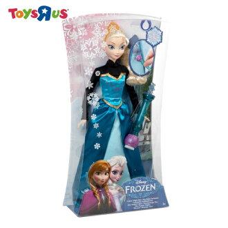 冰雪奇緣 安娜,艾莎公主神奇魔法造型組 玩具反斗城 (安娜)